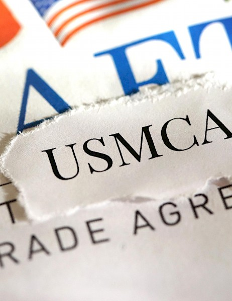 Potential Section 232 Tariffs post USMCA